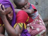 Dünyadaki İlk Sıtma Aşısı Afrika'da 650 Binden Fazla Çocuğa Uygulandı