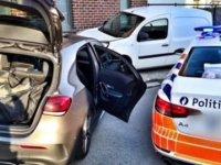 Avrupa'daki Organize Suç Örgütlerine Operasyon: 228 Gözaltı