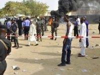 Nijerya'da Özel Üniversiteye Düzenlenen Silahlı Saldırıda Çok Sayıda Öğrenci Kaçırıldı