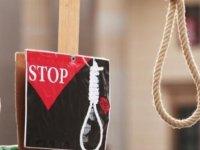 Af Örgütü: Geçen Yıl 483 Kişi İdam Edildi