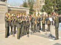 GKK Bandosu'ndan halka açık konser