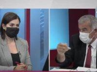 Sennaroğlu: Meclis Danışma Kurulu yarın yeniden toplanacak