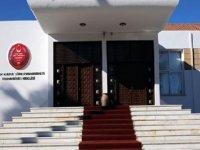 Cumhuriyet Meclisi Danışma Kurulu Toplantısı Muhalefetin Katılmaması Nedeniyle Yapılamadı