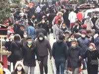 TTB: Aşılı vakaların sayısı artıyor