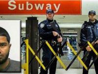 ABD'de Times Meydanı Metro İstasyonu Bombacısı Ömür Boyu Hapse Mahkum Oldu