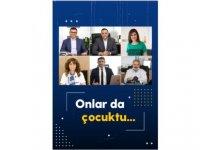 Kuzey Kıbrıs Turkcell'den 23 Nisan'a özel proje