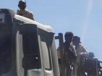 Etiyopya'nın Tigray bölgesindeki çatışmalarda 1 milyondan fazla kişi yerinden oldu