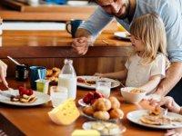 Sağlıklı Bir Kalp için Kahvaltınızı Mutlaka Yapın!