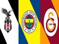 Beşiktaş ve Galatasaray'dan TFF'ye flaş derbi başvurusu!