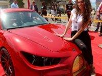 Lübnan ekonomik krize rağmen 'yerli ve milli' elektrikli aracını piyasaya çıkaracak
