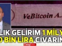 VeBitcoin CEO'su İlker Baş ifade verdi: Aylık gelirim 1 milyon 500 bin lira civarında