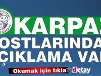 Karpaz Dostları Derneği Yeni Erenköy eski Liman bölgesi ile ilgili açıklama yaptı