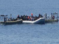 Kaçakçılara askeri operasyon kararı