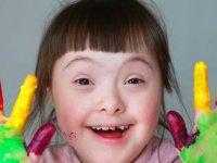 Çizgi Filmlerin Gözünden Down Sendromlu Çocuklar