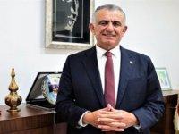 Bakan Çavuşoğlu 19 Mayıs dolayısıyla mesaj yayınladı