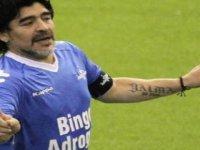 Maradona'nın ölümünü araştıran Sağlık Kurulu:''Sağlığı kaderine terk edildi''