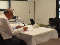 Güngördü, Çevrimiçi Olarak Düzenlenen Birleşmiş Kentler Ve Yerel Yönetimler Toplantısına Katıldı