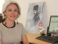 LAÜ Akademsiyeni Tunca, 3 Mayıs Dünya Basın Özgürlüğü Günü'nü kutlayarak, günün önemine dikkat çekti