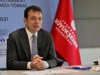 İmamoğlu'ndan Elazığ Valisi ve Belediye Başkanına tepki: Unuttukları bir şey var o makam onların değil