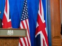 İngiltere'nin Ev Sahipliğindeki G7 Dışişleri Bakanları Toplantısı Başladı