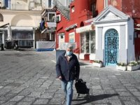 İtalya'da 'Covid'siz ada' projesi: Nüfusun yüzde 92'si aşılandı