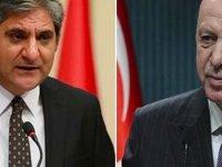Erdoğan'dan CHP'li Erdoğdu hakkında suç duyurusu
