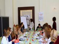 DAÜ 'Toplumsal Cinsiyet Eşitliğine Duyarlı Üniversite Çalıştayı'na Katıldı