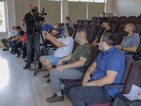 Gazimağusa Belediye Mezbahası'nın Geliştirilmesi İçin Çalışma Yapılıyor