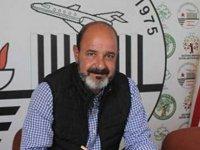 Geçitkale Belediye Başkanı Öztaş: Geçitkale Havaalanı'nın isminin değiştirilmesine karşıyız