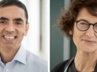 BioNTech CEO'su Şahin: Salgın 2022 ortasına kadar sürer
