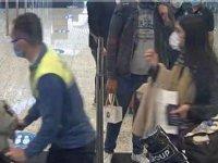 İstanbul Havalimanı'nda 'VIP göçmen kaçakçılığı'