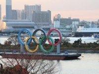 """Japonya, Olası Terör Eylemlerine Karşı Olimpiyat Müsabaka Noktaları Üzerinde """"Uçuşa Yasak Bölge"""" Oluşturacak"""