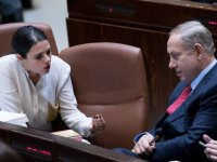 Netanyahu'nun bakan yaptığı kadın siyasinin ses kaydı sızdı: 'İktidar şehvetinden gözü dönmüş diktatör, zorba'