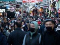 TÜİK: Ortalama hanehalkı büyüklüğü 3,3 kişiye geriledi