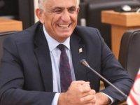 Çavuşoğlu: Tarımsal sulama konusunda takvimlendirme çalışma yapıldı
