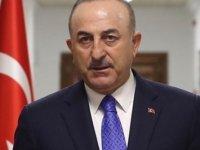 TC Dışişleri Bakanı Çavuşoğlu: Maas ile Cenevre'deki 5+BM toplantısını da ele aldık