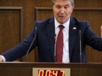Mecliste Güncel Konuşmalarla; Çalışma Yaşamı, Sağlık, Eğitimdeki Sorunlar Da Gündeme Taşındı