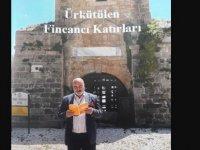 """Ahmet İşcan'ın """"Ürkütülen Fincancı Katırları"""" Adlı Kitabı Yayınlandı"""
