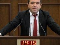 Cumhuriyet Meclisi Genel Kurulu Tamamlandı