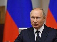 Putin: Kovid-19 aşılarında fikri mülkiyet hakkının kaldırılmasına destek vermeye hazırız