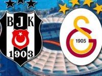 Galatasaray-Beşiktaş Derbisini Hangi Hakemin Yöneteceği Belli Oldu