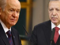 MHP'nin yeni anayasa tasarısıyla ilgili çarpıcı iddia: 'Bahçeli Erdoğan'ı başbakan yapmak istiyor'