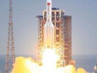 Çin'in Uzaya Gönderdiği Roketin Enkazı Dünya'ya Düşebilir, Türkiye De Risk Altındaki Ülkeler Arasında