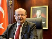 """Cumhurbaşkanı Tatar: """"Biz, Türkiye Cumhuriyeti İle İç İçeyiz"""""""