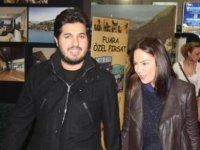 Rıza Sarraf ve Ebru Gündeş boşandı