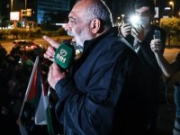 İHH İnsani Yardım Vakfı Genel Başkanı Yıldırım: İsrail bu saldırılara devam ederse Mavi Marmara'da yaptığımızı yaparız