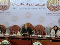 Libya Temsilciler Meclisi: Batılı 5 Ülkenin Seçimlere İlişkin Açıklaması İç İşlerimize Müdahaledir