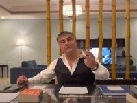 Sedat Peker bu kez Twitter hesabından video yayınladı!