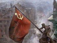9 Mayıs: Faşizme karşı Zafer Günü!