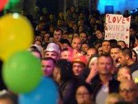Onur Yürüyüşü 17 Mayıs'ta Lefkoşa'da düzenleniyor